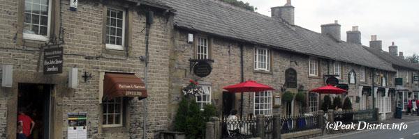 Castleton street